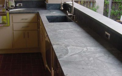 Soapstone Countertop Care | Preserve & Protect