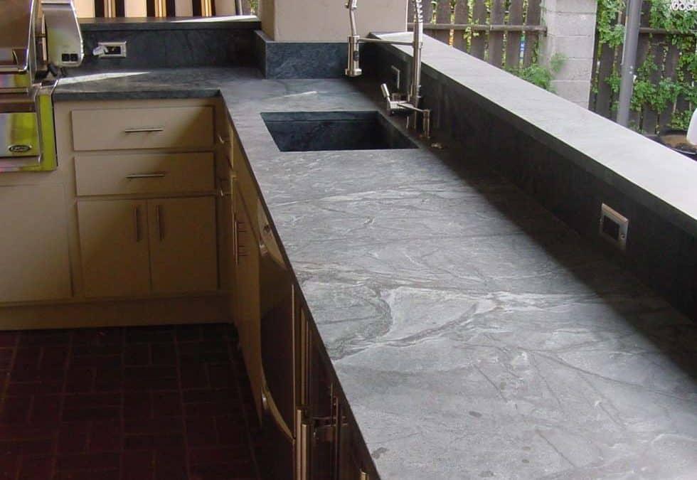 Soapstone Countertop Care | Preserve & Protect