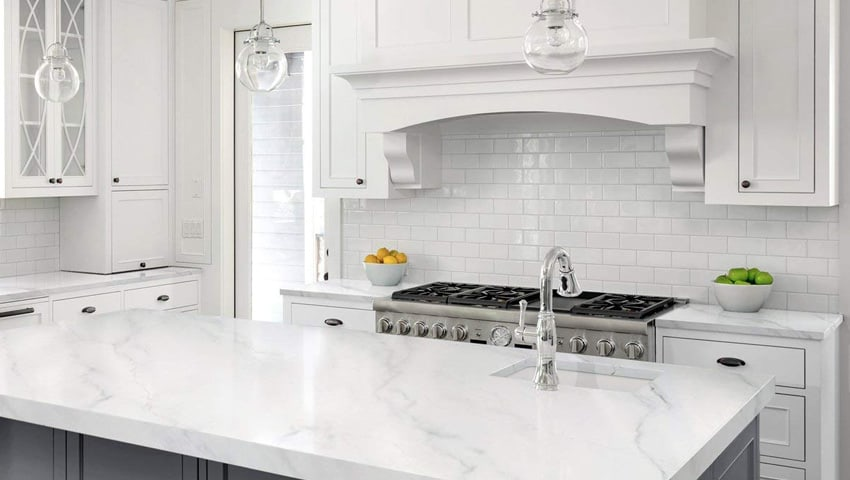 7 Tips When Choosing Your Kitchen Countertops