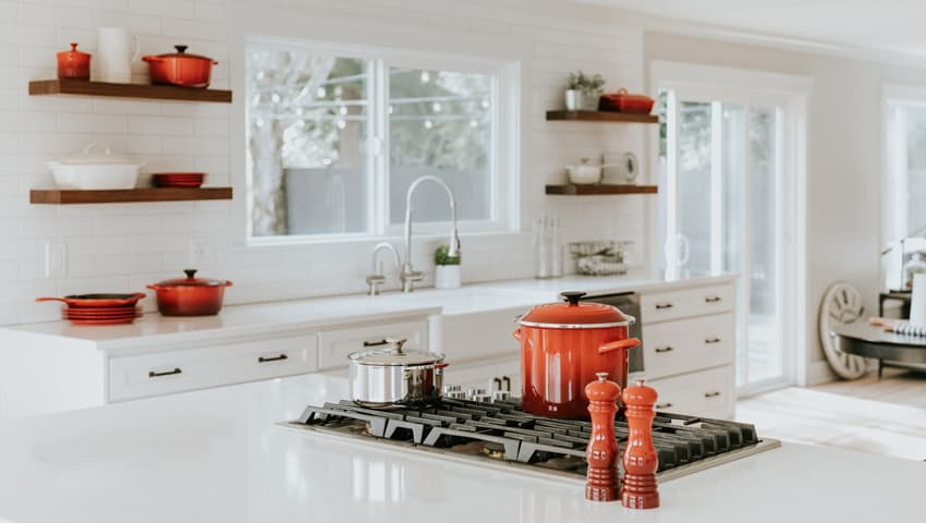 How to Choose Quartz Countertops