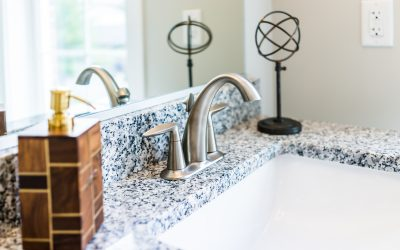 Why Quartz is Best For Your Bathroom Countertops?