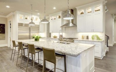 5 Best White Granite Countertops To Check Out