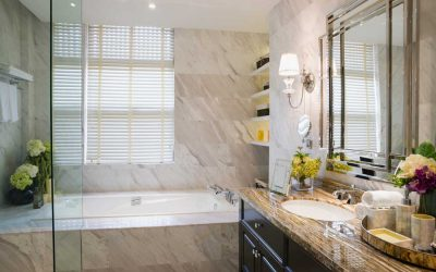 5 Reasons to Choose Quartz Bathroom Countertops