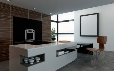 Kitchen Counter Trends For 2020