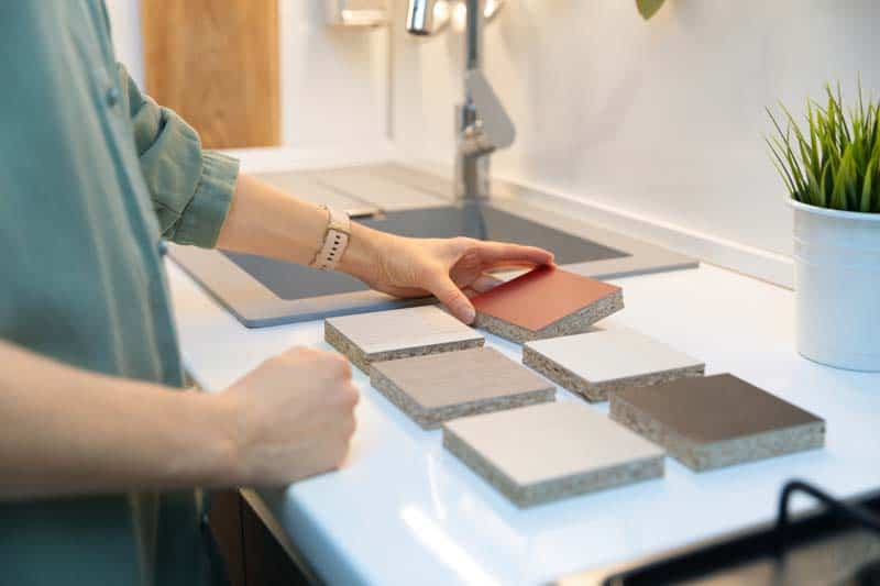 Top 5 Most Popular Granite Countertop Colors