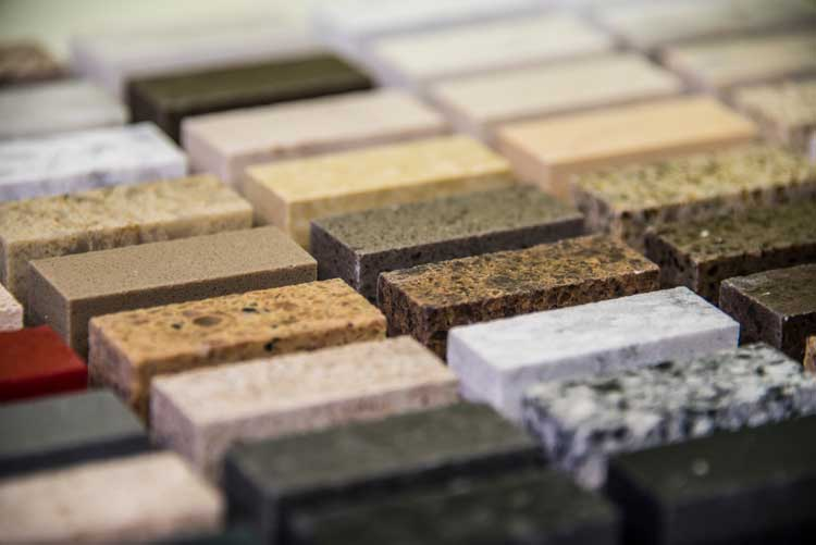 Granite Remnants | When is the Right Choice to Use Them