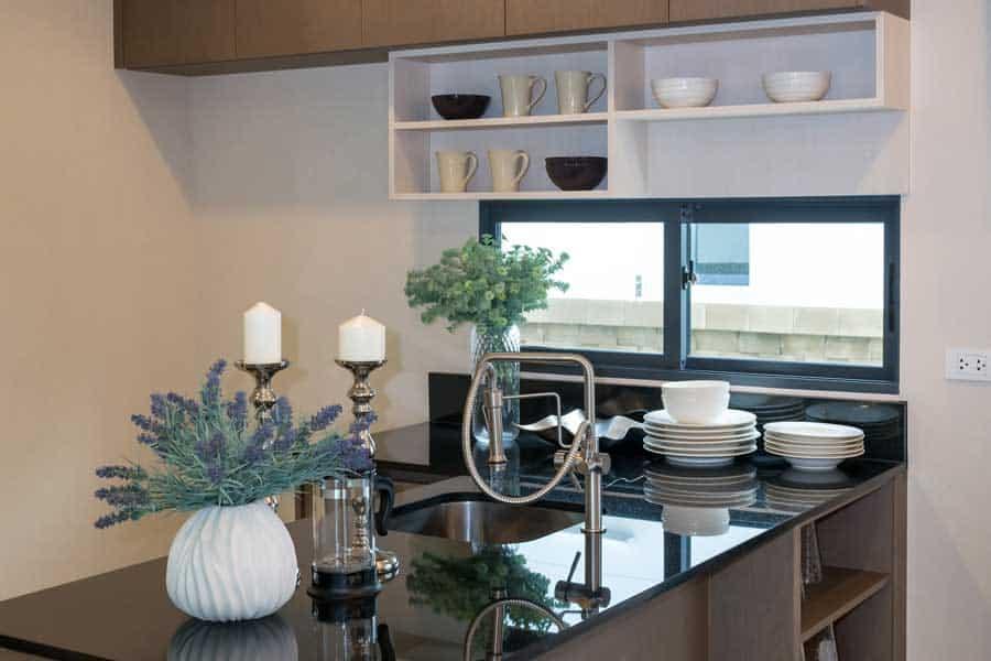 Slate vs Granite Countertops | Reasons Granite Is a Better Choice