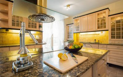 Solid Surface Countertops Vs Quartz Countertops