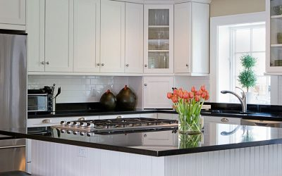 Granite Maintenance and Care
