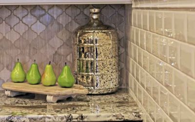 How to Pick a Backsplash with Granite Countertops?