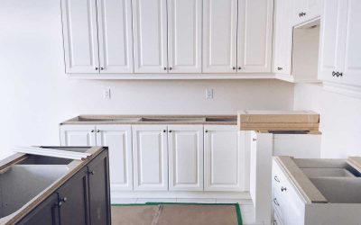 How Long Does It Take to Install Granite Countertops?