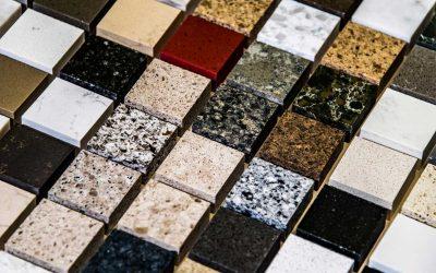 Marble vs Granite vs Quartz Countertops | Comparison Breakdown