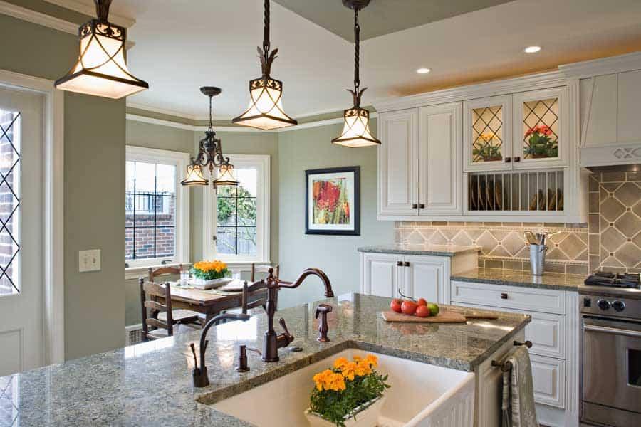 what to avoid on granite countertops