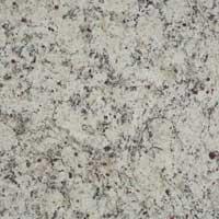 Sanata Cecilia White Granite