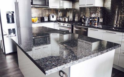 Most Popular Granite Colors to Die For