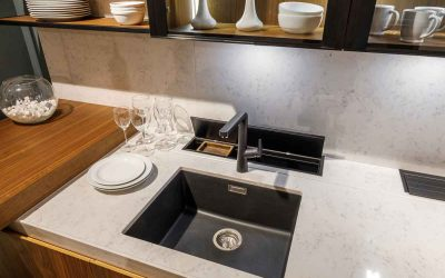 What Is An Undermount Sink? [Countertop Edition]