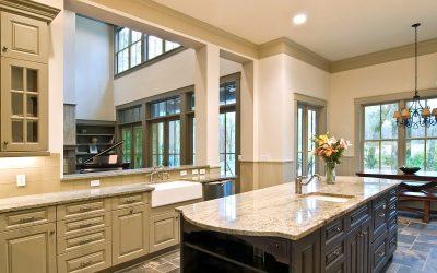 Granite Kitchen Islands | 7 Ideas & Tips To Consider