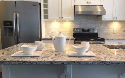 Sealing Granite Countertops [DIY Guide & Tips]
