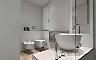 Unique Marble Countertops For The Bathroom